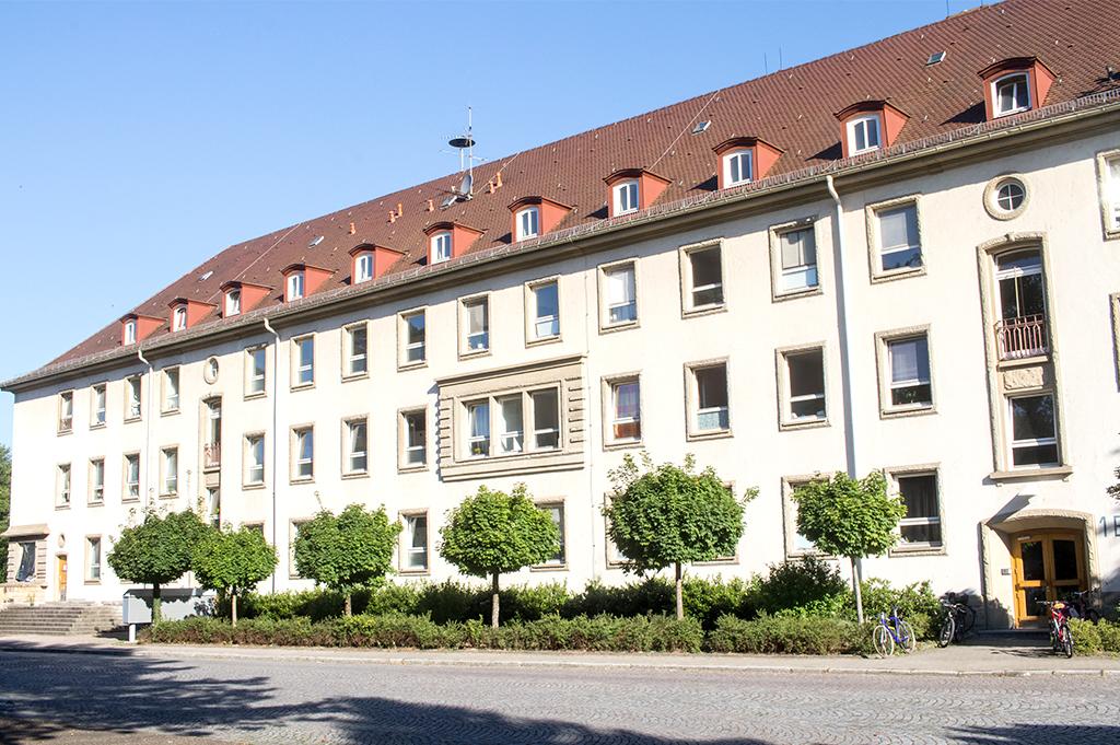 Wohnheime Karlsruhe