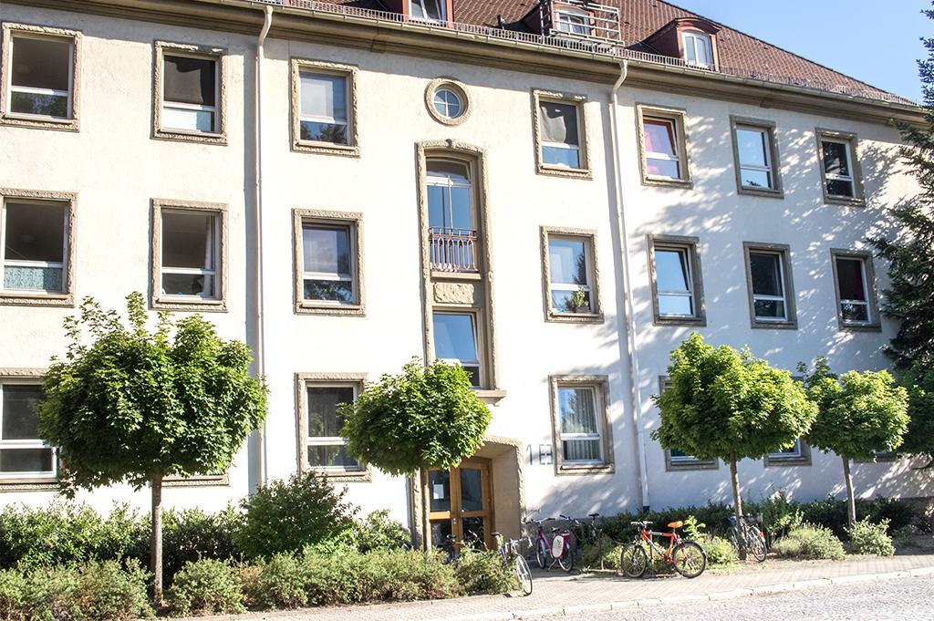 Mietpreis Karlsruhe