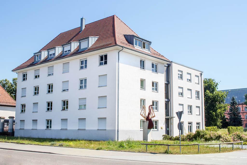 Karlsruhe Wohnheim