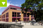 Am Adenauerring Dining Hall