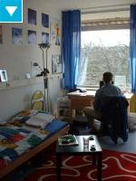 studierendenwerk karlsruhe wohnen wohnheime in karlsruhe klosterweg 7. Black Bedroom Furniture Sets. Home Design Ideas