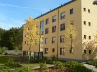 Wohnheim Pforzheim