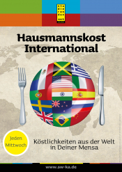 Hausmannskost International